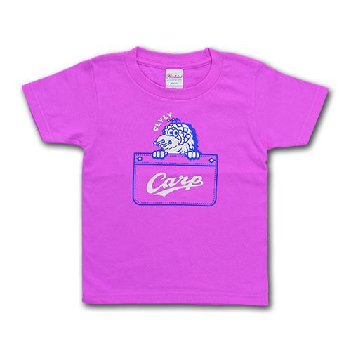 スラィリーTシャツ(ピンク)