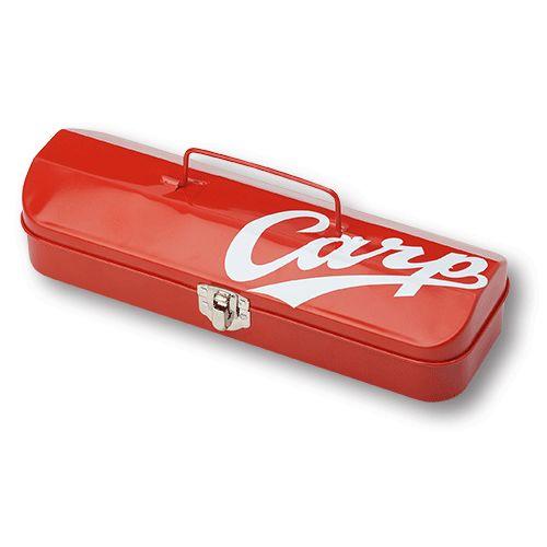 ツールボックス型ペンケース